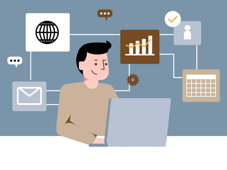【2021年最新】CRMとは?なぜ多くの企業で導入が始まっているのか