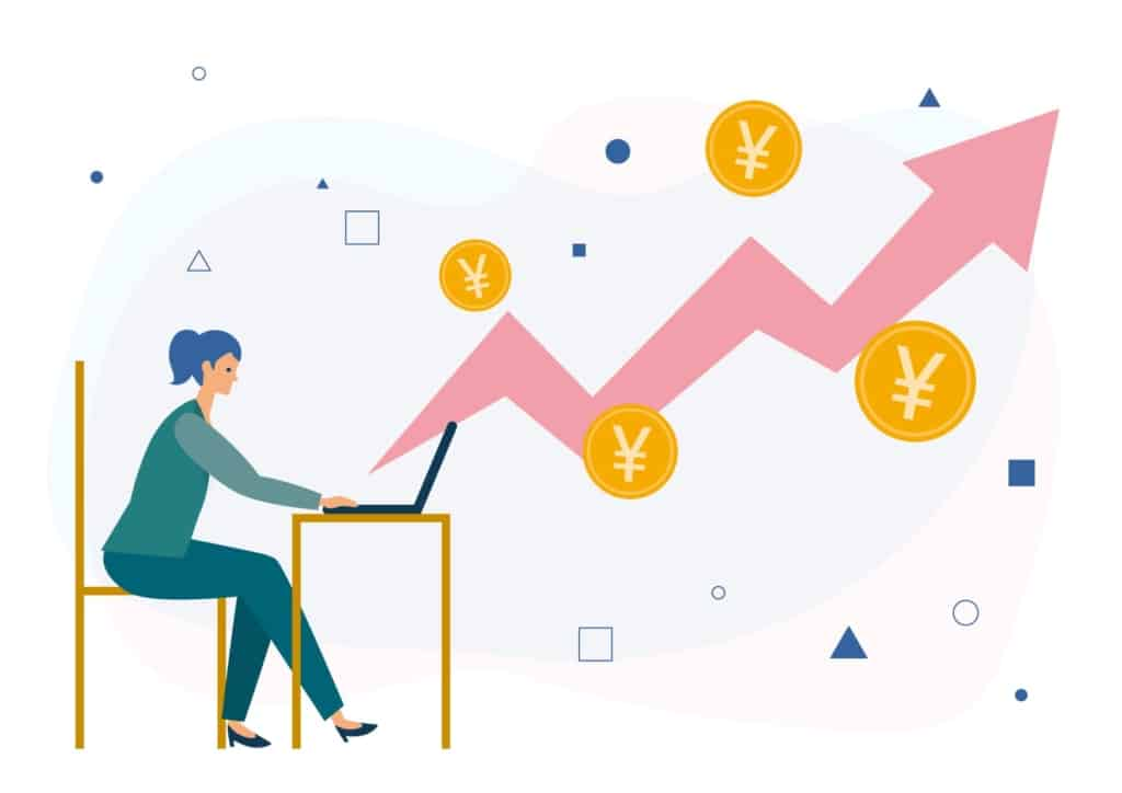 改善策①1回の購入単価を上げるの画像