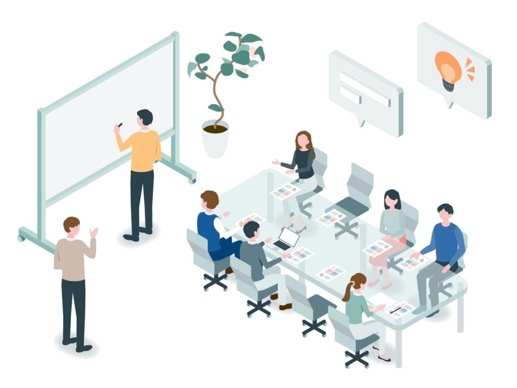 ポイント③顧客推奨度や収益性を考慮し、優先するターゲットを決めるの画像
